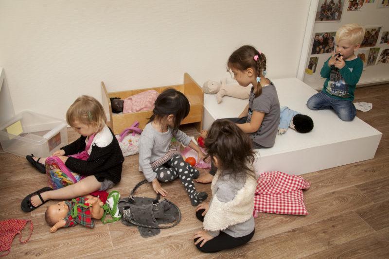 Kinderrijk Kdv Aalberselaan Kinderrijk