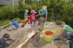 MacGillavrylaan Kinderdag opvang Amsterdam KDV KinderRijk