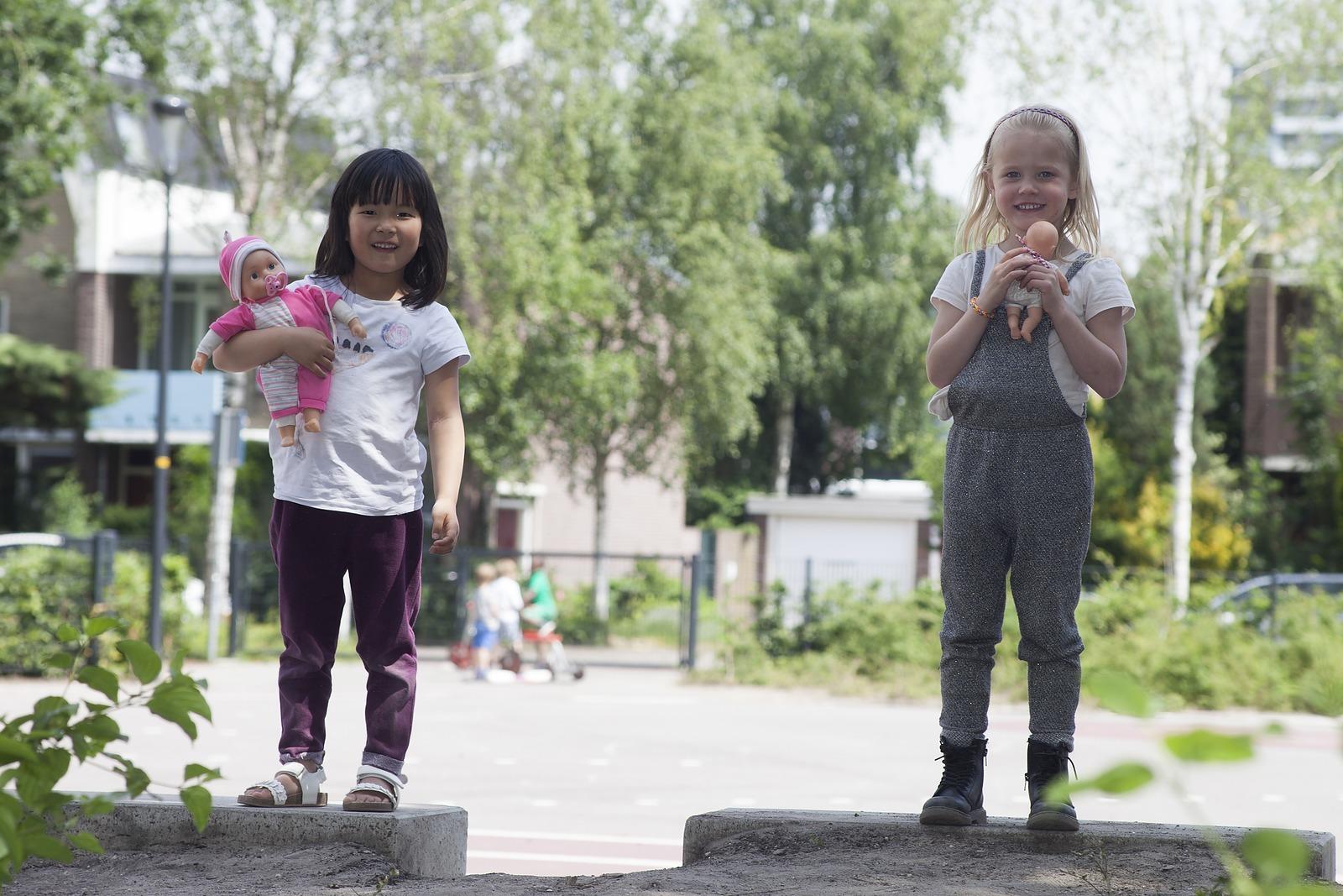 KinderRijk Buitenschoolse opvang haspelslaan amstelveen