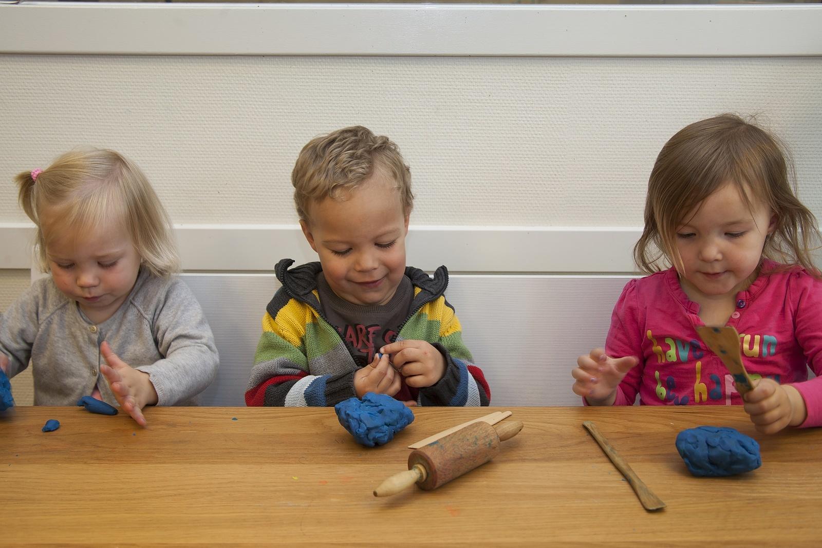 Kinderdagopvang MacGillavrylaan Amsterdam KDV KinderRijk