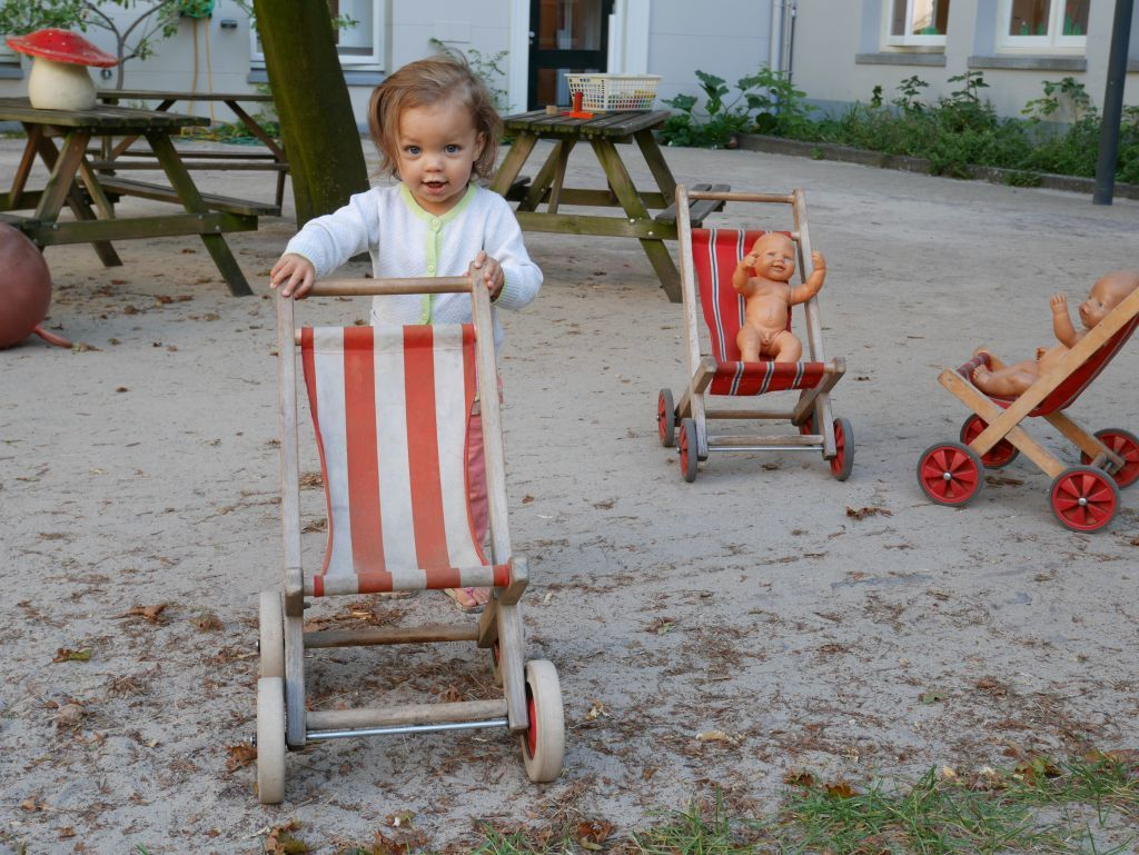 KDV KinderRijk Kinderdag opvang Amsterdam