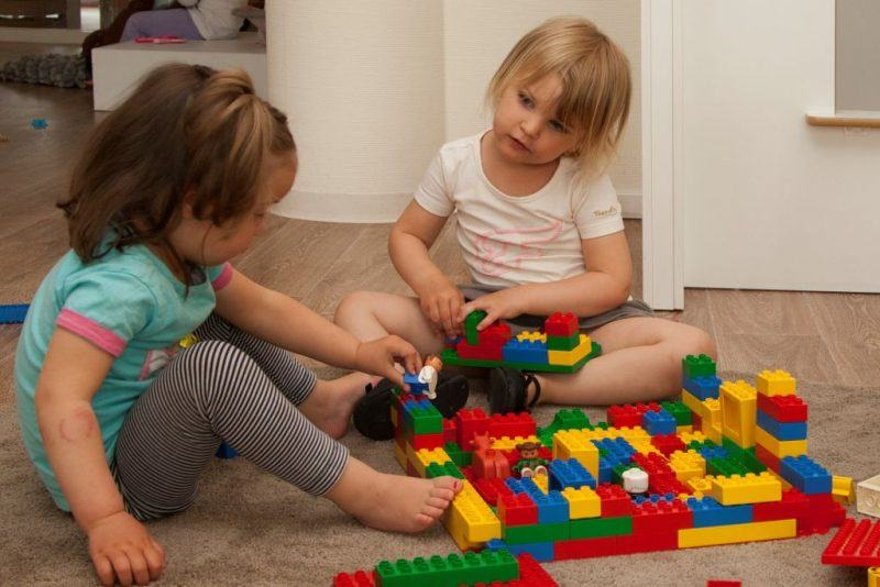 KinderRijk aan Huis, gastouderopvang, gastouderbureau