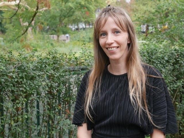 Pedagogisch medewerker Mariska Pool