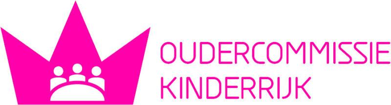 Logo oudercommissie